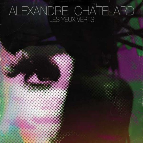ALEXANDRE CHATELARD