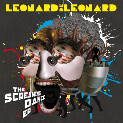 The Screaming Dance - EP