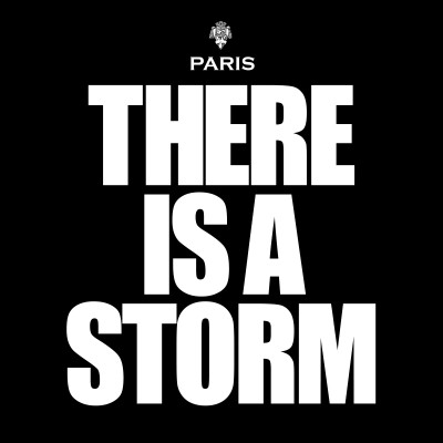 There Is A Storm - album