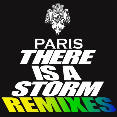 There Is A Storm (Remixes) - ep