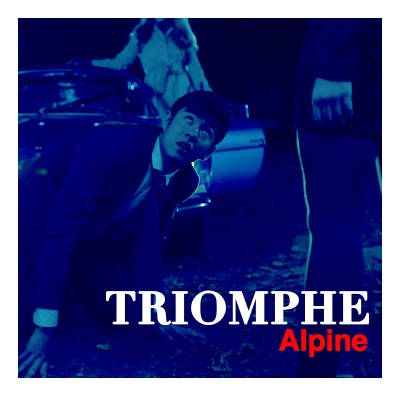 Alpine - single