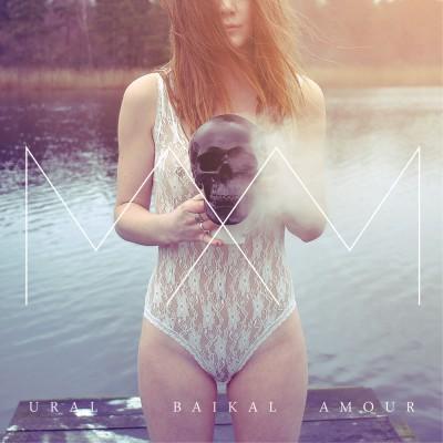 Ural Baikal Amour - EP