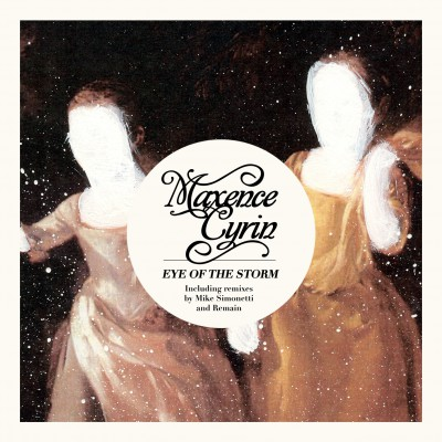 Eye of the Storm - EP