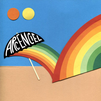 Arc-en-Ciel - Single